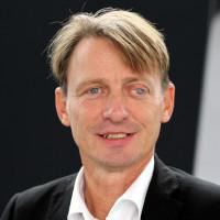 Steffen Halenz, Kaufmännischer Leiter