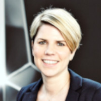 Stefanie Ridzkowski, Controlling / Qualitätsmanagement, Management Assistant